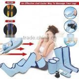 lady beauty products of air leg massager slimming foot massager