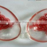 2014Newest Clear Silicone Bra/Women Hot sale Silicone Free Bra/New Silicone Gel Bra/Invisible Gel Bra
