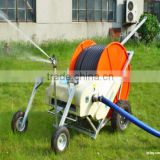agricultural spray irrigation machine, Small Single Nozzle Reeling System JP40-JP50 Irrigation Machinery