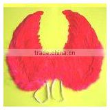 feather angel wings hot sale