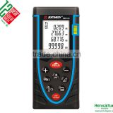 Handheld Distance measuring instrument SW-40 Multi Function 0.05-40m Distance laser rangefinder laser distance meter
