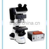 Fluorescence Biological Microscope