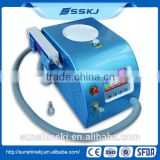 800mj Cheap Price Mini 1-10Hz Laser Beauty Machine/tattoo Removal/skin Whitening Q Switch Laser Tattoo Removal Machine