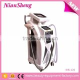 Wholesale distributors wanted !!! Elight IPL SHR Fast Hair removal with RF skin rejuvenation Laser tattoo removal machine