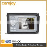 Carejoy Handheld Ultrasound machine / Scanner with Rechargeable Battery for Obstetrics,Gynecology,Urology and Small parts