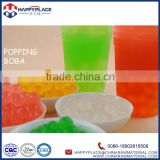 all sorts of boba flavors, full range bubble tea supplies, complete range of bubble tea ingredient