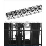 Inquiry about forklift chain