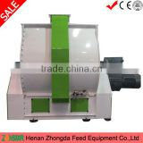 High Efficiency 250-3000kg/batch Mixed Uniformity Broiler chicken feed premix machine for sale