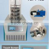laboratory freeze drying equipment vacuum drying equipment capping vacuum freeze drier prices