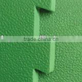 Agricultural Rubber Interlocking Foam EVA Stall Rubber Matting /EVA puzzle floor/EVA Wall protection