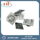hot sale Stainless Steel Floor Drain for swimming pool