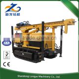 2016 Strong Power SLY200 Tractor Mounted Water Well used truck mounted water well drilling rig