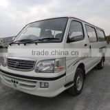 14 Seats Haise Model Mini Bus With All Options