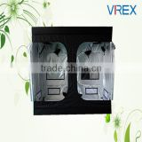 2014 Hot Sale New 600D Hydroponic Grow Tent Mylar Dark Room