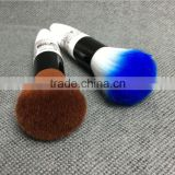 cheap synthetic hair brush single face makeup brush powder brush cosmetic
