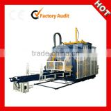 Popular QT12-15 Cement Brick Block Making Machine Price