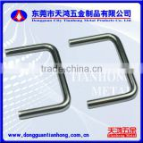 Special wire forming springs with special hooks according to the customers' drawings