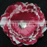 beautiful peony flowers with gem hot selling peony flowers