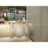 Ball Valve In Soda Industry