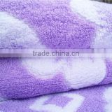 pillow towel to embroider wholesale