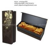 Accept Custom Order and Handmade Feature paper box