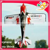 3D aerobatic Sbach 342(TW 756-1) electric hobby airplane rc model rc model planes for sale epo foam rc plane