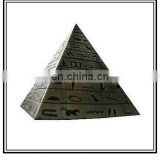Egypt pyramid trinket box