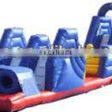 obstacles,inflatable playground,outdoor inflatables OT057