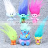 wholesale wig trolls toys kid toys