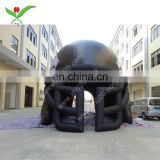 Hot sale alibaba Inflatable Football Helmet for sale