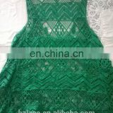 fashion water soluble lace garment 2015