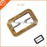 fashion special metal tri-glide buckle