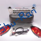 Golf Cart Accessories-Golf Cart LED Light Kit for Club Car Precedent