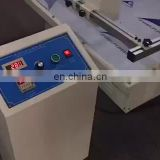 Carton/Package/box Lab Transport Simulation Vibration Test Shaker Table