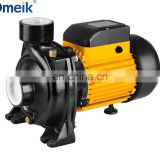 DTM 2hp spanish water pump