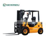 China Huah e 2ton Linde Forklift with Spare Parts for Low Price HH20