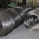 8 gauge galvanized binding wire
