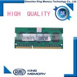 Laptop ddr3 8gb memory ram 1600 mhz-PC12800 204PIN SO-DIMM