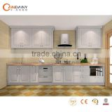 Foshan factory direct partical board kitchen cabinet,assemble plastic portable wardrobe closet