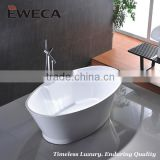 Beautiful Bowl Shape Bath Tub, Big Enjoy Bathing Tub