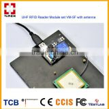 usb connection interface RFID READER module development kit