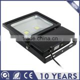 TTF High thermal conductivity die-casting aluminum alloy shell outdoor led flood light with no visual fatigue