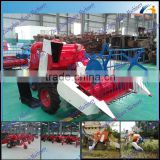 Africa market hot sale paddy rice combine harvester                                                                         Quality Choice