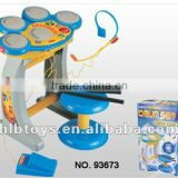 kids drum set ,Musical instrument