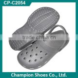 Injection Shoes Mens EVA Clogs