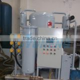 Waste Lubricant Oil Filteration Plant Oil Recovery Machine for Lubricant Oil ZJC-R Series
