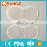 Trusted China supplier cloth menstrual pads menstrual pain relief patch portable adhesive