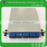Best selling products 1x4 1x8 1x16 1x32 1x64 ftth passive optical splitter