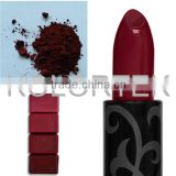 Red iron oxide, red iron oxide for soap, lipsticks