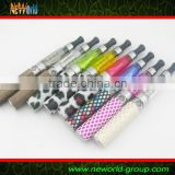 Glass atomizer/ce4 many different no burn atomizer ego thread kit ce4 kit 1100mah battery